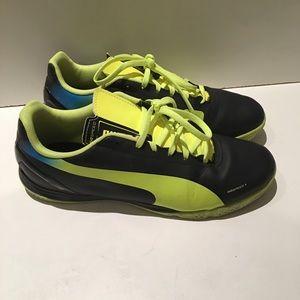 Puma Shoes - Puma EvoSpeed Shoes